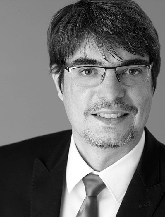 Dr. Martin Schlimme