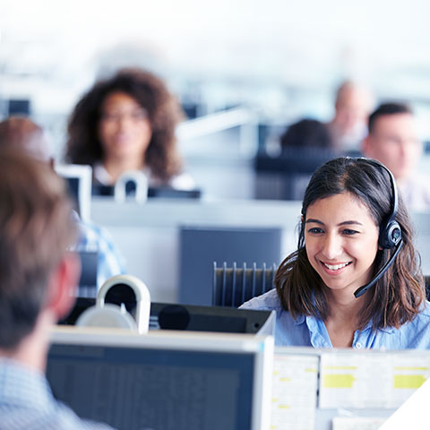 Call Centre - Outsourcing